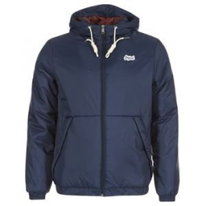 Jack & Jones Jorriver Jacket, Blouson Homme, Bleu (Total Eclipse Total Eclipse), Small