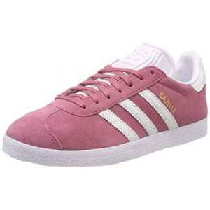 Adidas Chaussures GAZELLE W rose - Taille 36,38,36 2/3,37 1/3,39 1/3