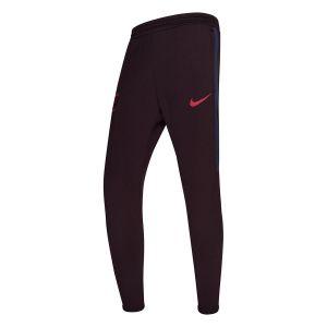 Nike Pantalon de football Dri-FIT FC Barcelona Strike pour Enfant plus âgé - Rouge - Taille M - Unisex