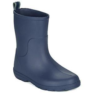 Isotoner Bottes enfant 99219 bleu - Taille 35 / 36,31 / 32,33 / 34