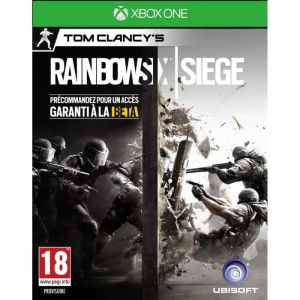 Rainbow Six : Siege [XBOX One]