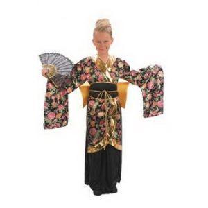 Déguisement de Geisha (11-14 ans)