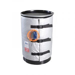 Multitanks Couverture chauffante de fûts 0-200°C - 50 litres