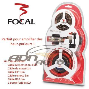 Focal PK21