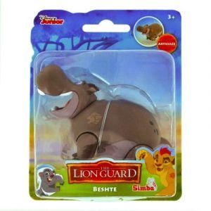 Simba Toys Figurine La Garde du Roi Lion Beshte