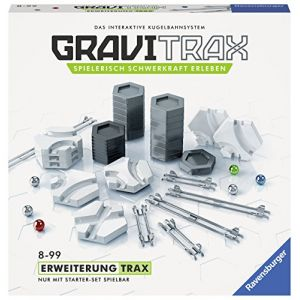 Ravensburger GraviTrax Kit d'extension Trax