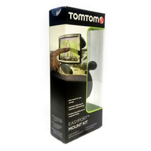 TomTom 9UCB.001.09 - Kit de fixation EasyPort pour GPS Start / Via / GO LIVE 800 séries
