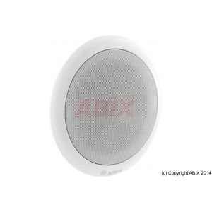 Bosch LC1-UM06E8 - Haut-parleur pour système d'assistant personnel 6 Watt