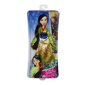 Hasbro Poupée Mulan Poussière d´Etoiles Disney Princess