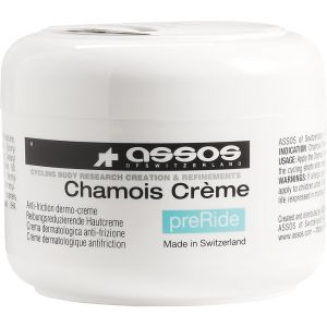 Assos Chamois Cream - Crème anti-frottements
