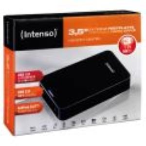 Intenso 6031511 - Disque dur externe Memory Center 3 To 3.5'' USB 3.0