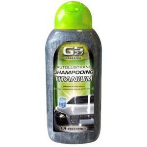 GS27 Shampoing Titanium 500 ml