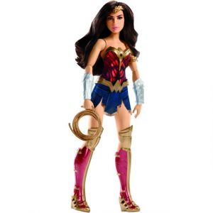 Mattel Poupée Wonder Woman
