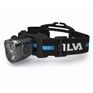 Silva Lumières Exceed 2x - Black - Taille 1500 Lumens