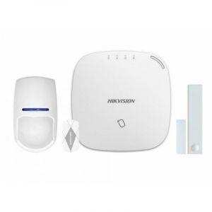 Hik vision Kit AxHub Axiom alarme Pyronix DS-PWA32-NS sans fil Wifi - Lan - 4G