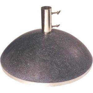 Esschert design Pied de parasol en granit 43,9 Kgs