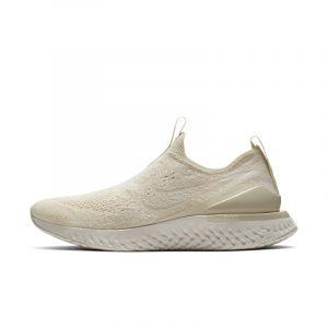 Nike Chaussure de running Epic Phantom React pour Femme - Crème - Taille 36.5 - Female
