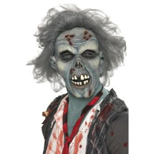 Masque zombie adulte Halloween