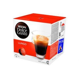 Nescafe Capsule café Dolce Gusto