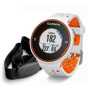 Garmin Forerunner 620 HRM-Run - Montre cardiofréquencemètre GPS avec moniteur de FC HRM-Run