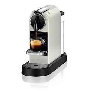 Delonghi Citiz EN167 - Nespresso