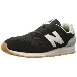 New Balance U520 Ag Noire Et Grise Noir 44