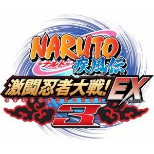 Naruto Shippuden : Gekitou Ninja Taisen ! EX 3 [Wii]