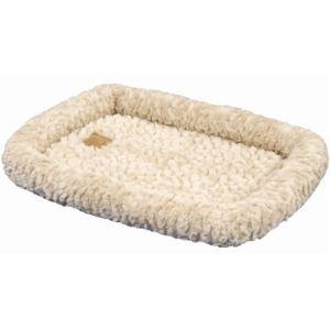 Pet Precision Snoozzy - Coussin pour chien (beige)