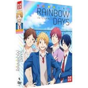 Rainbow Days - Intégrale [DVD]