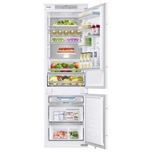 Samsung BRB260035WW - Réfrigérateur combiné intégrable
