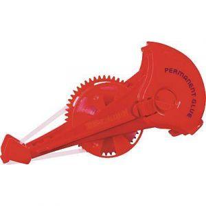 Tesa Recharge pour roller de colle permanente Ecologo 14mx8,4mm - Lot de 5