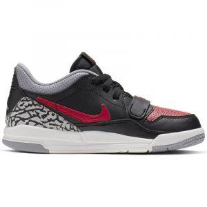 Nike Chaussure Air Jordan Legacy 312 Low pour Jeune enfant - Noir - Taille 33.5 - Unisex