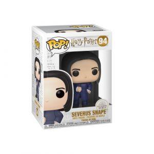 Funko Figurine Pop Harry Potter S8 Severus Snape