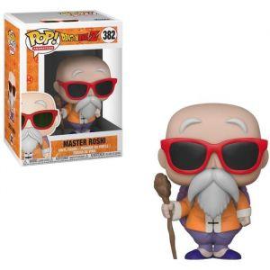 Funko Figurine Pop! Master Roshi - Dragon Ball Z
