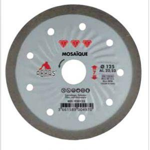 Reflex 920230 - Disque diamant mosaïque diamètre 230 mm