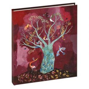 Panodia Album Artistes Arbre 11X15cm 100V