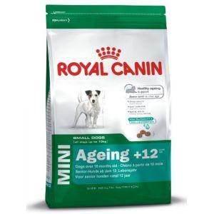 Royal Canin Mini Ageing +12 - Sac 3,5 kg