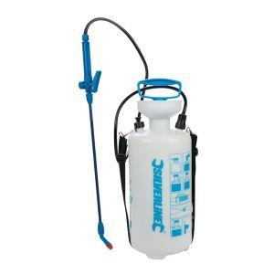 Silverline 868593 - Pulvérisateur 8 l à pression préalable
