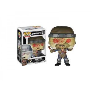 Funko Figurine Pop! Call Of Duty : Brutus Zombie