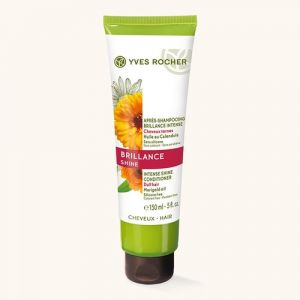 Yves Rocher Brillance - Après-shampooing brillance intense