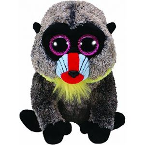 Ty Peluche Beanie Boos Wasabi le Baboui Taille S
