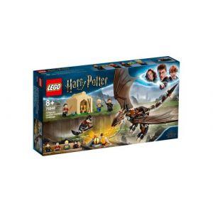 Lego Harry Potter 75946 Magyar à pointes du Tournoi des Trois Sorciers