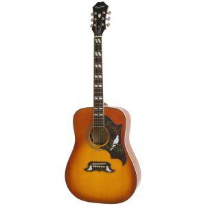 Epiphone Dove Pro - Guitare électro-acoustique