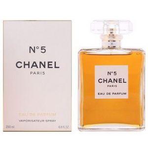 Chanel N°5 - Eau de parfum pour femme - 200 ml