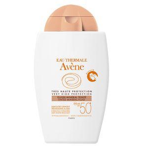 Avène Crème Teintée SPF 50+