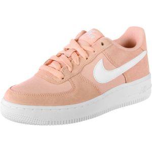 Nike Chaussure Air Force 1 PE pour Enfant plus âgé - Rose - Taille 40 - Unisex