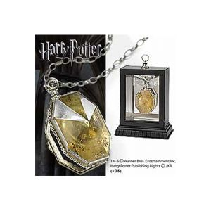 The Noble Collection Harry Potter Réplique Médaillon De Salazar Serpentard