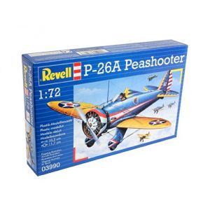 Revell 03990 - Maquette P-26A Peashooter
