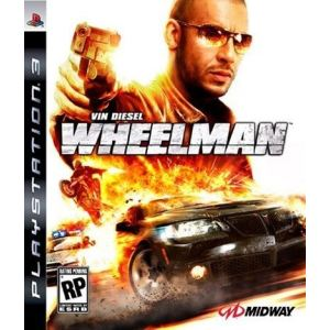 Wheelman [PS3]