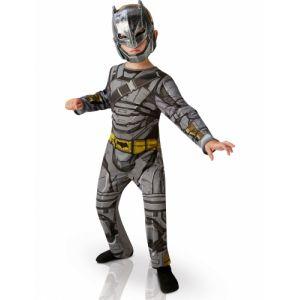 Déguisement enfants Batman Armour Dawn of Justice